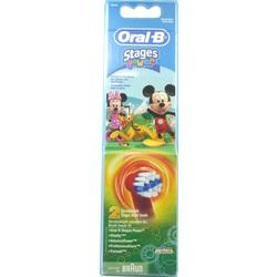 ORAL B AUFSTECK STAGES POW